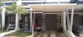 Canopy minimalist Ms. 384