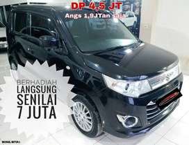 Suzuki Karimun Wagon DP4Jtn R GS 2016 TERMURAH SEINDONESIA