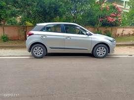 Hyundai I20 Sportz 1.2, 2016, Petrol