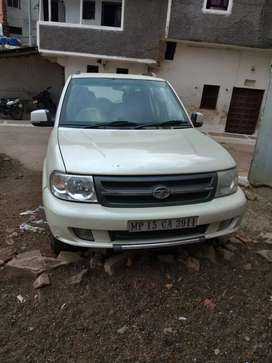 Top condition (All tyres new)Tata Safari 2010 Diesel 125000 Km Driven