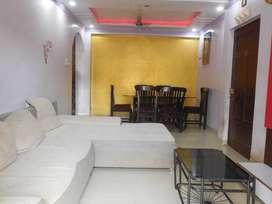3 Bhk 141sqmt flat Semi-furnished for Sale in Sangolda, North-Goa.(78L