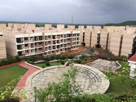Grab this opportunity & buy 2 BHK Flat in 32.44 Lacs at Badlapur!!