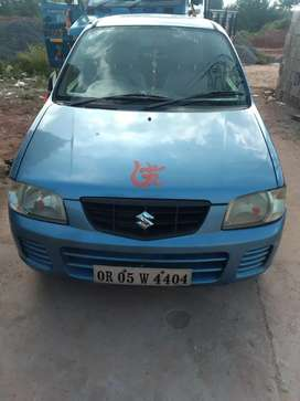 Sell my ALTO LXI @1,10000/_