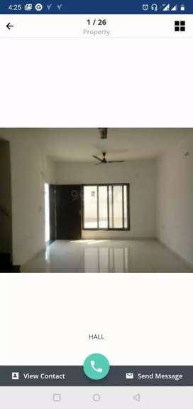 3bhk duplex on rent