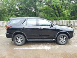 Toyota Fortuner 2.8 4X2 AT, 2018, Diesel
