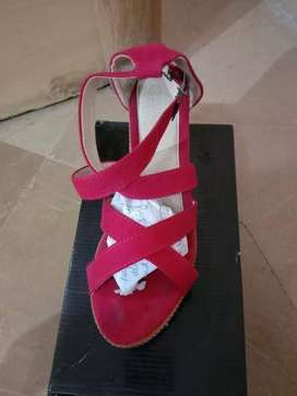 Wedge Shoes by Limelight