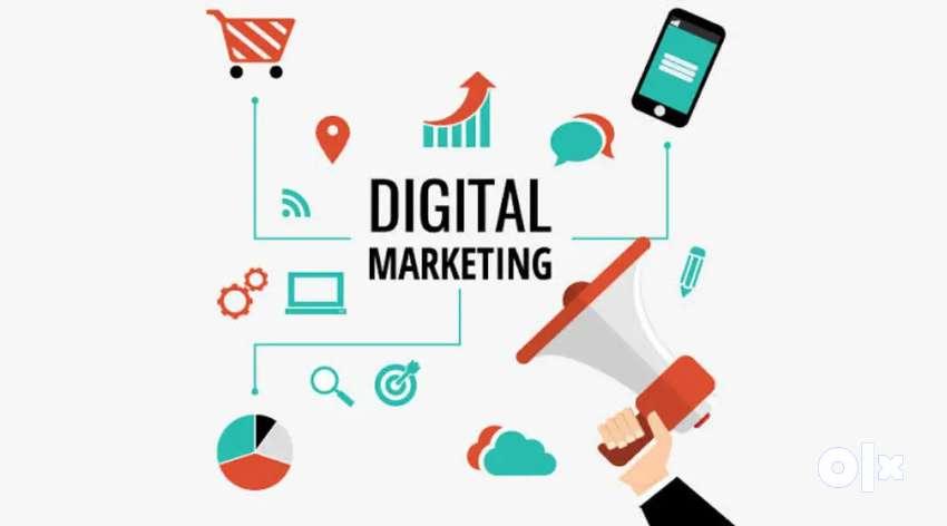 Digital Marketing services | Affordable Price