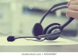 Telecaller required freshers & experience