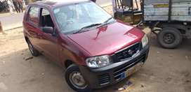 Its a good condition alto lxi  power sterring  AC