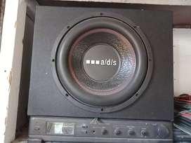 Jual Audio Mobil