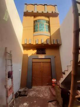 home for sell in peshawar jamel chok esakhan gare