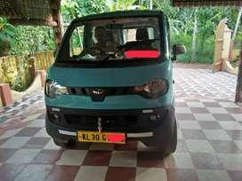 Mahindra Jeeto 5 Seater