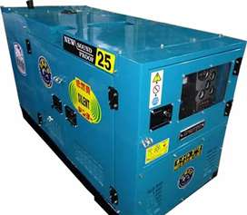 10kva to 100kva gas&diesel Generator seal and service's