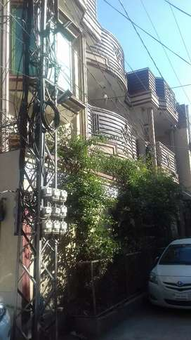 House for sale in hussainabad gulbahar peshawar