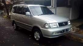 Kijang LGX 1.8 th 2000