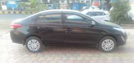 Toyota Yaris  G 1.5 P for sale