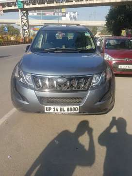 Mahindra Xuv500 2017 Diesel Well Maintained automatic
