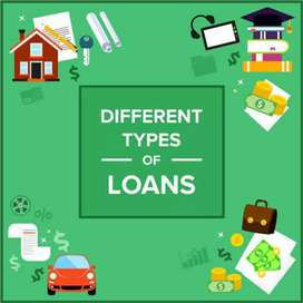 All Types Of Loan facility available ok