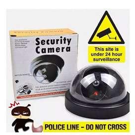 Dummy CCTV fake CCTV/ mainan