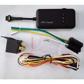 car /bus /vehicle- GPS tracker ( with sim& software ) sale - RS.3900/-