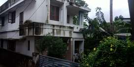 Kollam ayathil near meditrina hospital 6.5 cent 1650 sqrf house