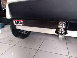 TOWING BAR ARB | BESI BUMPER BELAKANG | TOWING BAR
