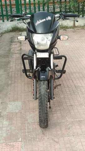 Perfect condition with bikes papar all documents ok