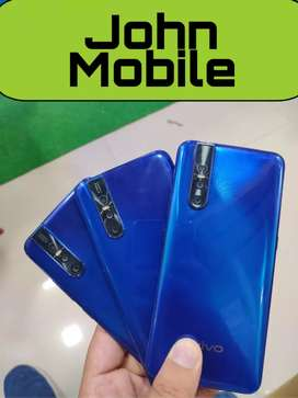 Vivo V15 pro (6/128) 3 months old brand new condition