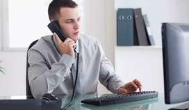 Need office assistant