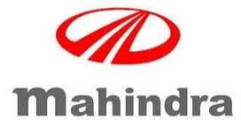 Hiring in Mahindra motors company for full time job on roll vacancy  Q