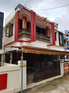 Brand new house for rent at thachottukaavu