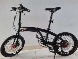 DISKON!!! Sepeda Pacific Noris 2.0 Full Upgrade