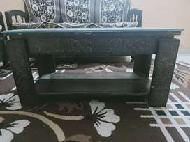 Sofa set With two chair and center table