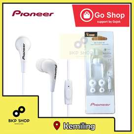 Headset pioneer SE-CL502T in ear original garansi resmi IMS