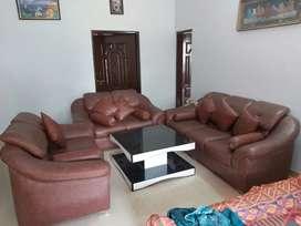7 Seater Luxury Sofa Set