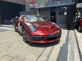 For Sale Brand New Porsche 911 Targa 4S Heritage Design