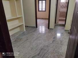 Brand new 1bhk flat near metro station call Agent
