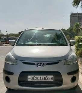 Hyundai i10 2009 Well Maintained