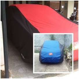 Selimut /cover Mobil H2r Bandung 45