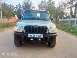 Mahindra Scorpio 2009-2014 M2DI, 2009, Diesel