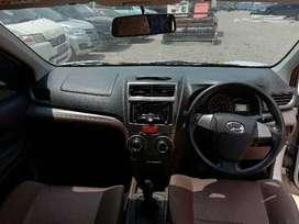 Daihatsu Xenia MT 2016 (harga lelang)