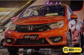 [Mobil Baru] ALL NEW HONDA BRIO
