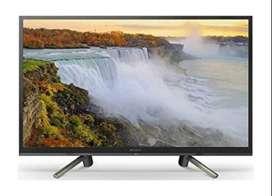 "Big dhamaka sale offer 32"" smart full HD LED TV seal pack on sale"