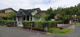 Dijual Rumah LT 324 M2 Dekat Balikpapan Baru BB JL. Nusa Indah
