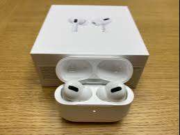 AirPods Pro 2019 Apple TerPercaya Cash/TT/Kredit DP200RB