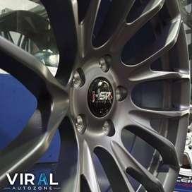 Pelak Mobil Terbaru R17 Velg Racing Celong R17 Bisa Di Ban Tubles R17