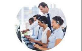 Required Male/Female Telecallers & Team Leaders for our BrodipetOffice