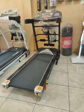 Treadmill manual dan  elektrik