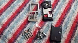 Kesing Fulset Sony W610