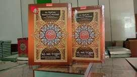 Al Quran Hafalan Murah
